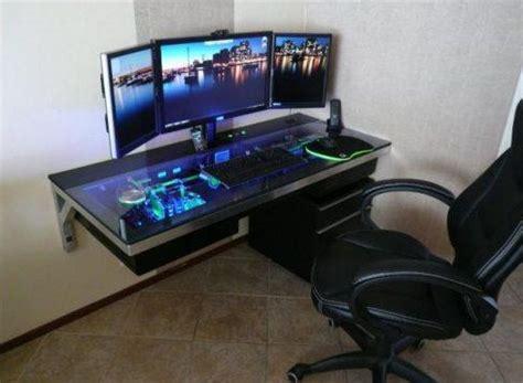 Meja Komputer Di 7 model desain meja komputer yang nyaman untuk kerja