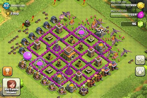 best defense town hall level 8 2016 clash of clans town hall 8 best trophy base 2016