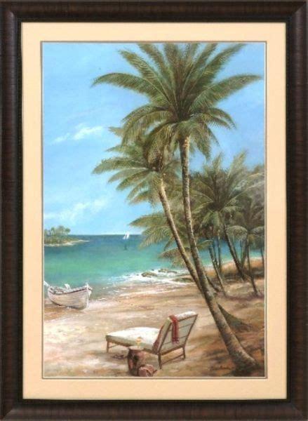 mirror frames art: bassett mirror  bec easy relaxing interlude framed art framed