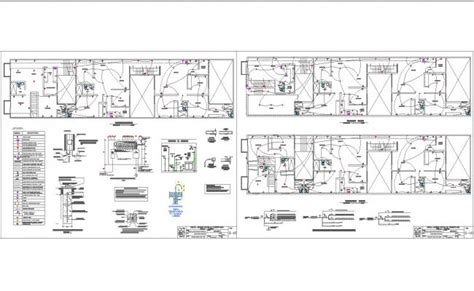 house wiring diagram dwg image collections wiring