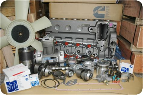 Spare Part Genset Perkins generator spare parts cummins genset perkins genset