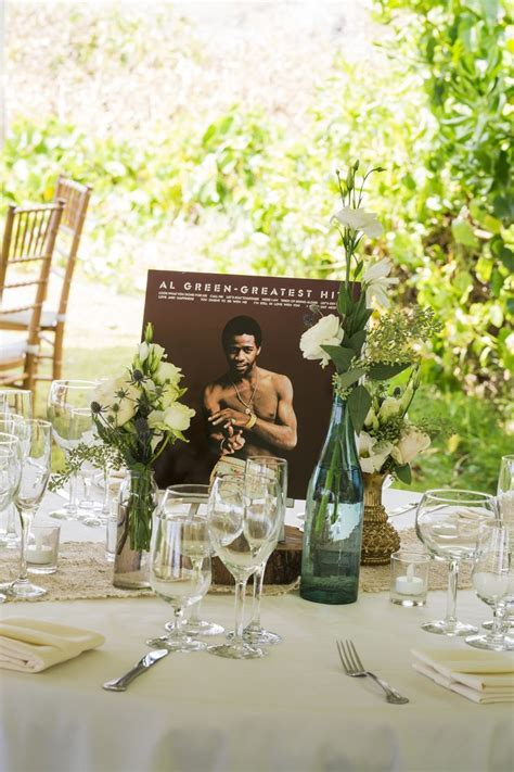 153 best images about Wedding Table Decor on Pinterest