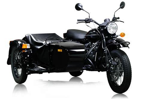 Motorrad Mit Beiwagen Ural by Ural Sidecars To Debuting In Malaysia Bikesrepublic