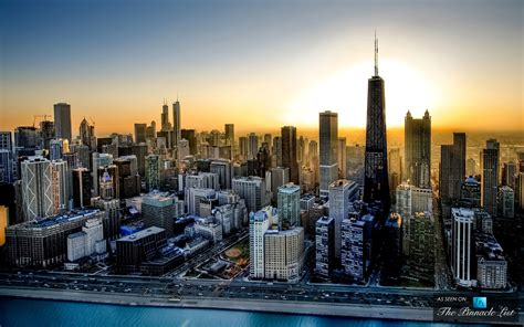 Willis Tower Chicago by High Hopes For Luxury Rentals In America S Windy City As