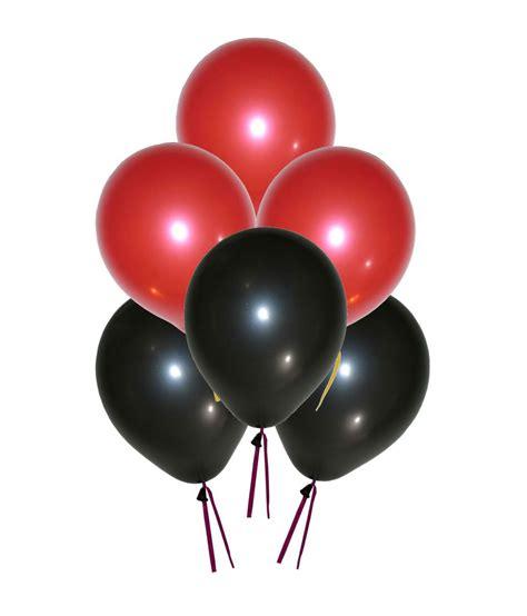 Balon Metalic 1 Pack grandshop 50262 balloons metallic hd black pack of