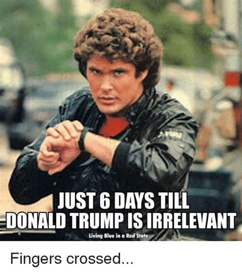 Fingers Crossed Meme - 25 best memes about fingering and donald trump