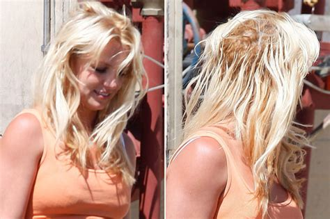 what is the best hair extensions for bald spot on top of my head celebrities with really bad hair extensions a must see