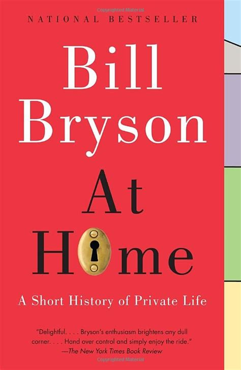 at home bill bryson read me