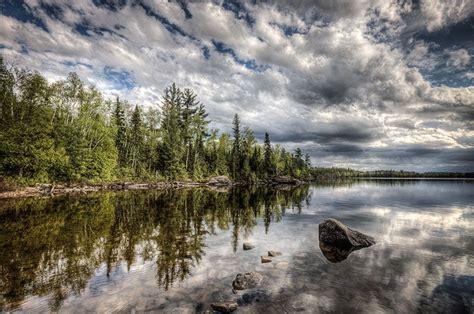 canoes ely mn boundary waters canoe area ely minnesota canoes