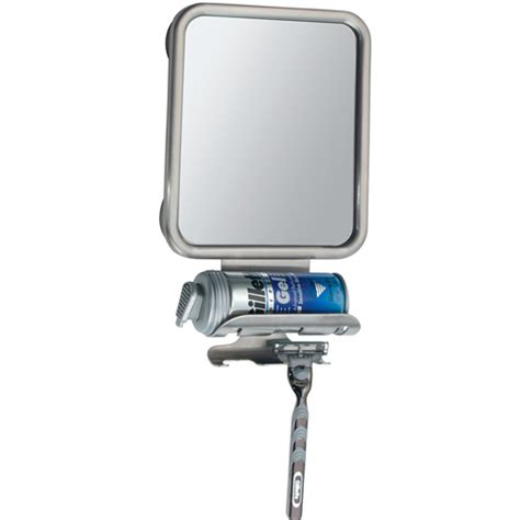 bathroom shaving mirror fogless shower shaving mirror in shower mirrors