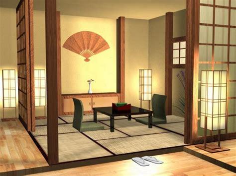 japanese style  interior design home interior