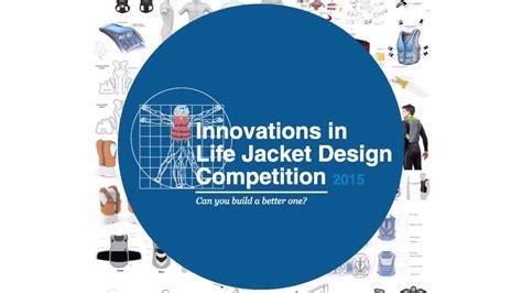 jacket design contest boat nut magazine life jacket design winners