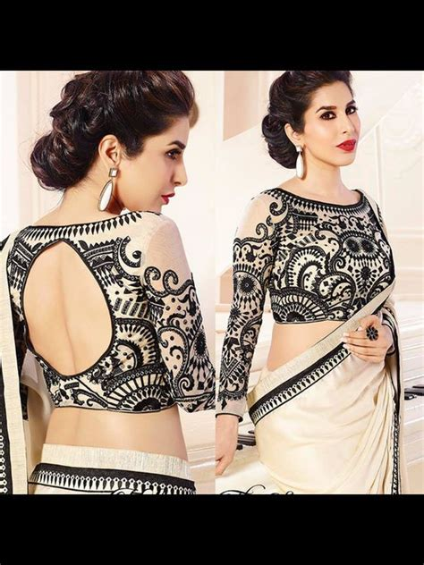 boat neck gala blouse boat neck blouse designs front and back blouse styles