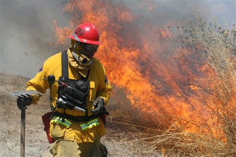 image gallery wildland firefighter