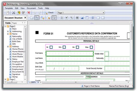 fixed layout definition field level ocr what is it for abbyy ocr sdk team blog