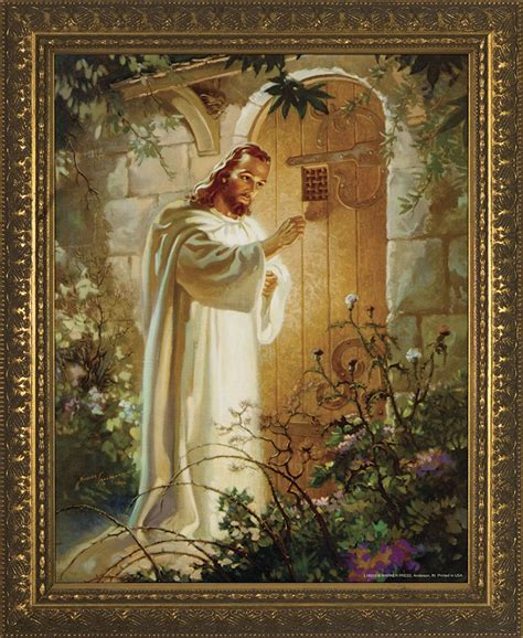 Jesus Knocking At The Door Images by Monday December 16 2013 100words Ca A Daily Walk