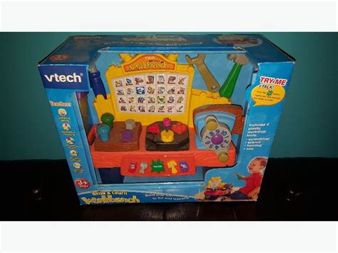 vtech tool bench vtech workbench west shore langford colwood metchosin