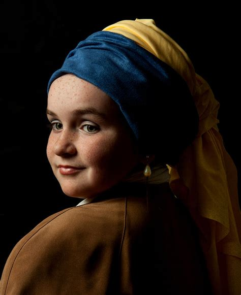 With A Pearl Earring Essay by Levin Rodriguez Artist Website