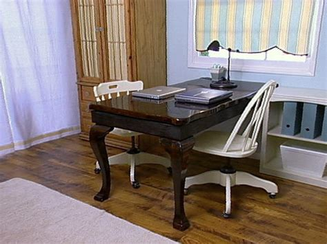 cottage style office home office designs ideas pictures hgtv