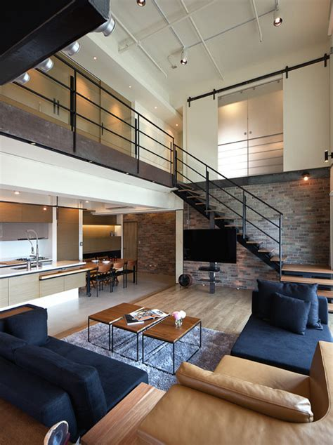 15 urban interior design ideas in industrial style style 15 urban interior design ideas in industrial style style