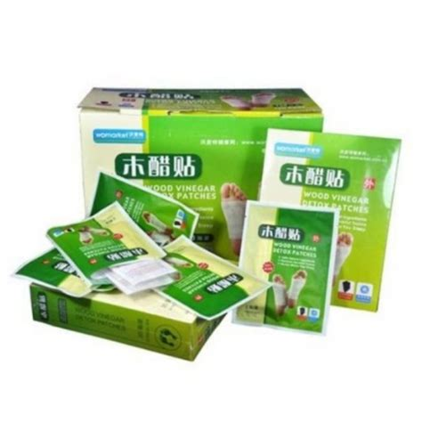 Wood Vinegar Detox Patch by Discount China Wholesale Wood Vinegar Detox Patch Wood