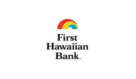 fhb bank hawaiian announces common stock offering big