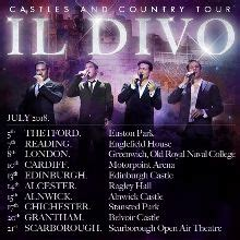 il divo tour schedule il divo schedule dates events and tickets axs