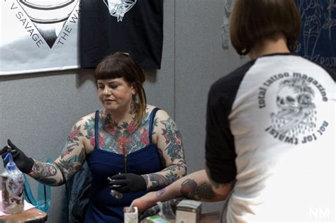 tattoo expo uk 2016 bristol tattoo convention 2016 in pictures nine mag