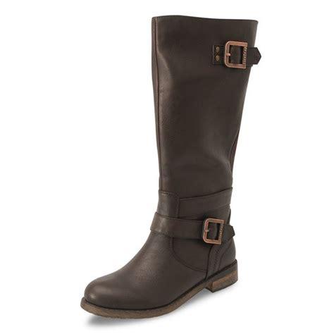 firetrap womens winter boots calg height