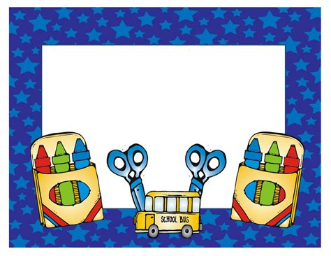 imagenes infantiles colegio 3 marcos de fotos de colegio o graduaci 243 n marcos gratis