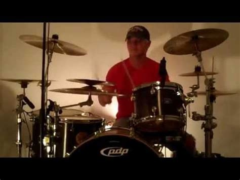 3 doors live for today live for today 3 doors drum tribute by bruce