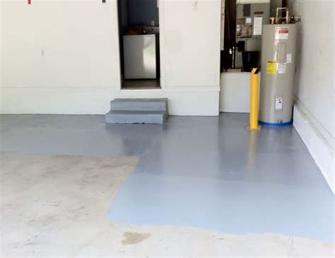 Garage Floor Paint Why 1000 Ideas About Garage Flooring Options On