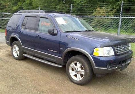 purchase used 1998 ford explorer good engine good transmission in fort worth texas united states