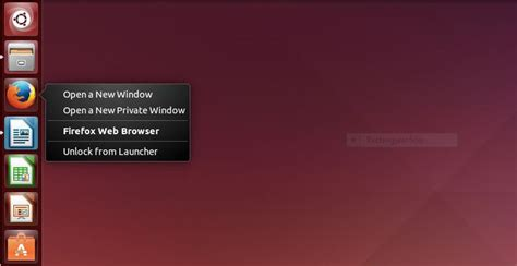 unity tutorial linux components of a linux desktop environment