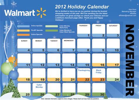 Of Walmart Calendar Walmart Calendar And Shipping Guide