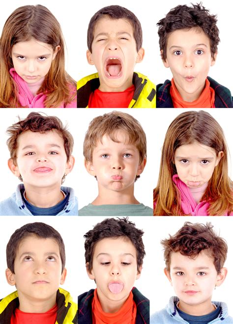 kids emotion faces found on missiekrissie blogspot it list of facial expressions your gateway to understanding