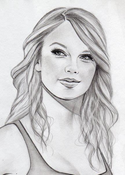 art beautiful famous cute drawing tags face