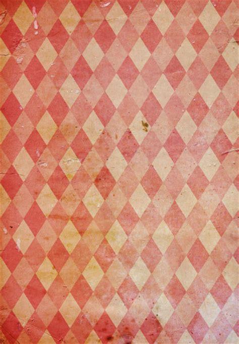 texture pattern online 無料素材 チェックやストライプのシンプルな柄にグランジ感をたっぷり付けたカラフルなテクスチャー素材