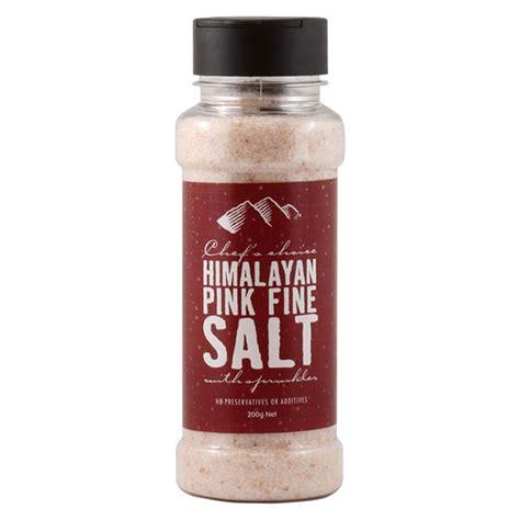 buy pink himalayan salt l buy sprinkler himalayan pink rock salt 200g salts