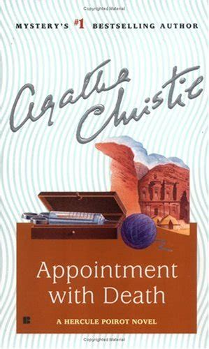 appointment with death poirot 000723449x appointment with death holdontothecaulfield