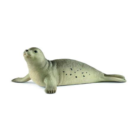 Schleich Seal schleich seal figure schleich 14801 levida toys