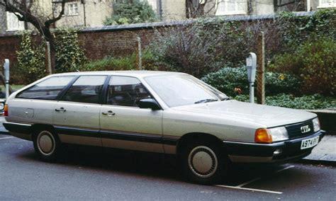 Audi 100 Avant by File Audi 100 C3 Avant 1983 Jpg