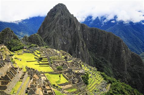 machu picchu  day  includes airfare chicago