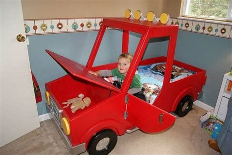 Toddler Truck Bed by Boys Toddler Truck Bed By Rockinrides On Etsy Decorating