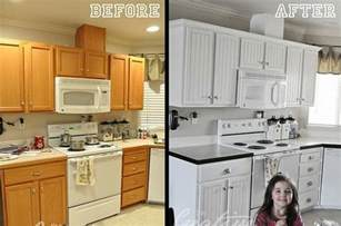 kitchen cabinets redo how to redo kitchen cabinets in simple way creative home designer