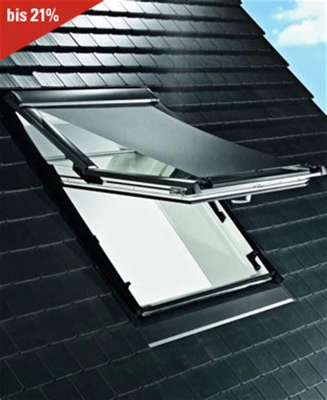 Velux Dachfenster öffnen 6285 by Dachfenster Rollos G 252 Nstig Kaufen Benz24