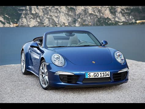 porsche truck 2013 2013 porsche 911 carrera 4 4s wallpapers by cars