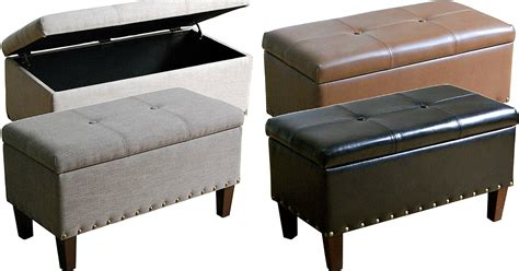 just benches kohl s storage bench ottoman just 66 reg 150 and