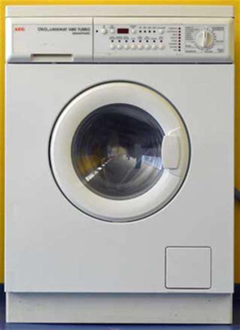 waschmaschine aeg öko lavamat aeg 246 ko lavamat e20 haushaltsger 228 te