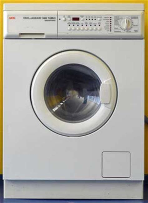 Aeg Waschmaschine öko Lavamat 1813 by Aeg 246 Ko Lavamat E20 Haushaltsger 228 Te
